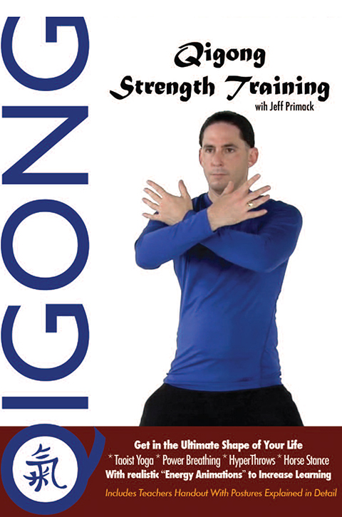 Strength - QiGong