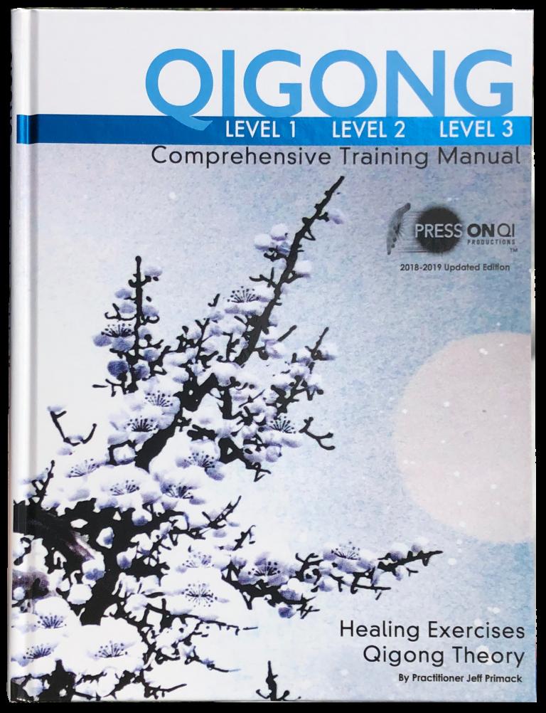 Qigong Comprehensive Training Manual