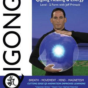qigong healing level 1 video
