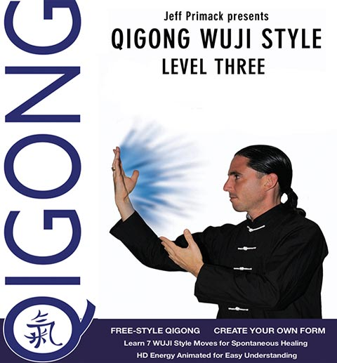 Qigong Wuji Style Level 3 Video