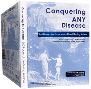Conquering ANY Disease 2020 edition