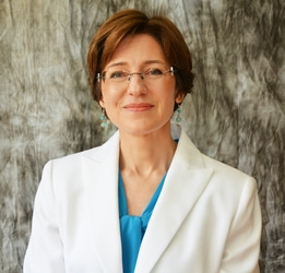 Dr. Claudia Gabrielle, MD