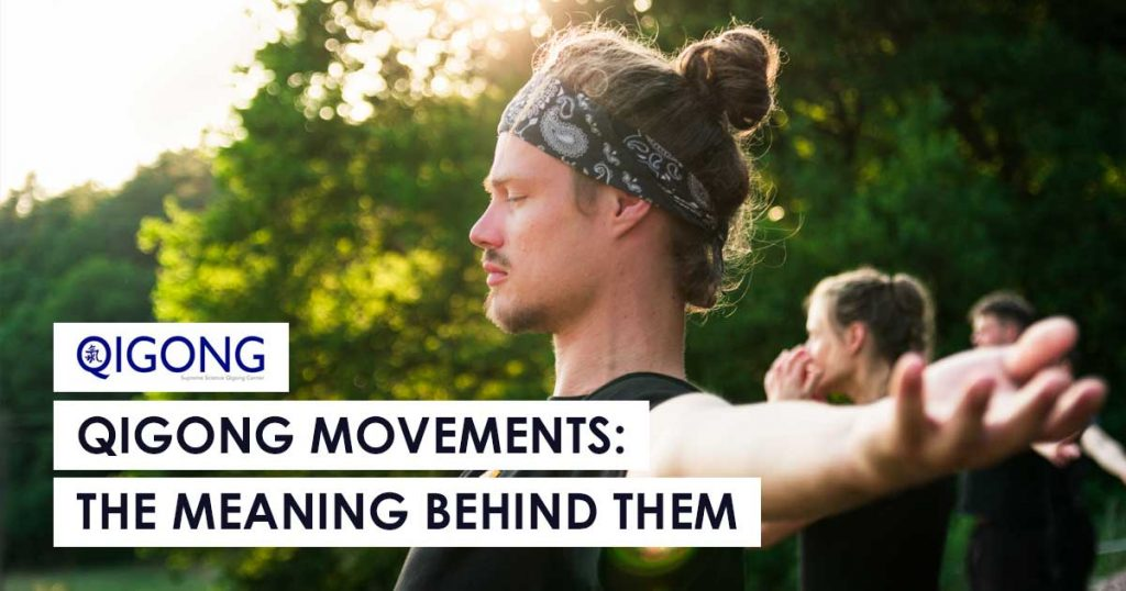 Qigong Movements