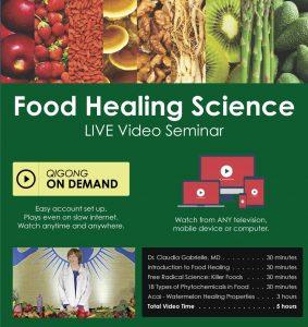 food-healing-science-videos