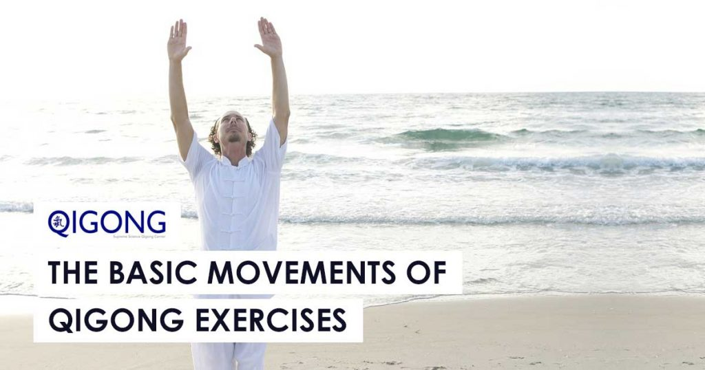 Qigong Exercises
