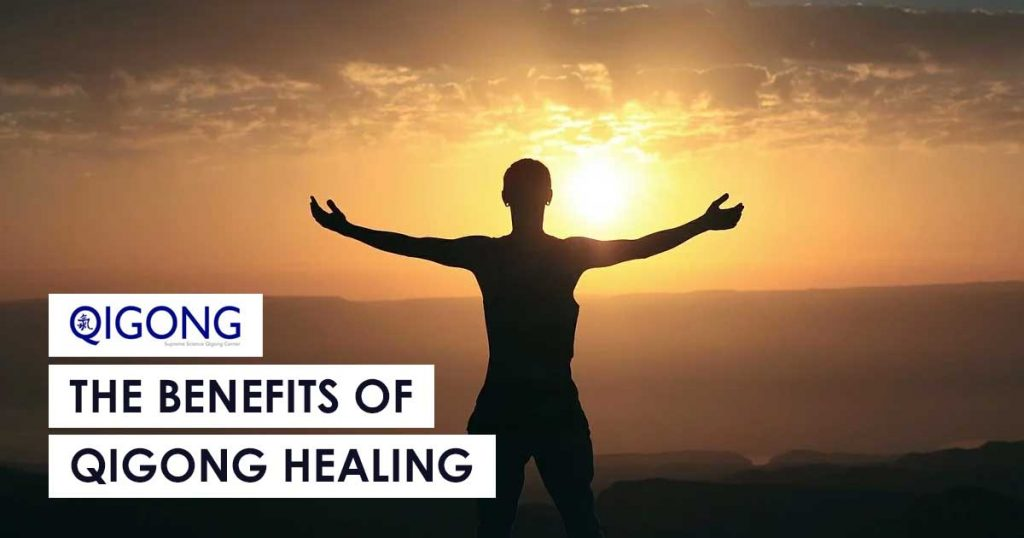 Benefits Of Qigong Healing