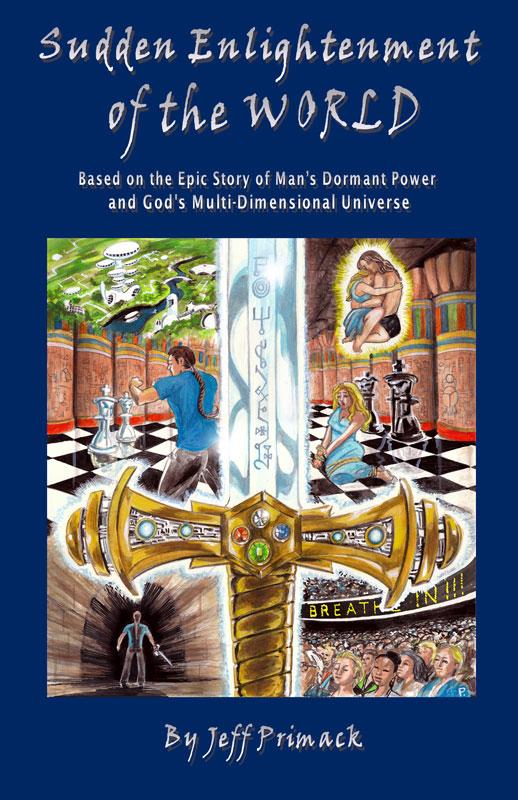 Sudden Enlightenment ebook