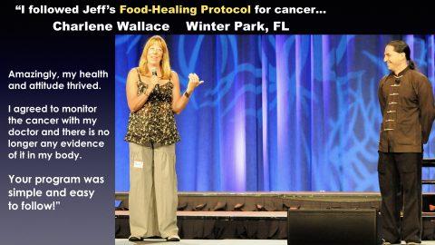 Qigong Food Healing